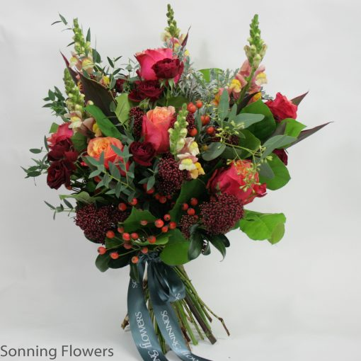 Cherry Brandy Bouquet