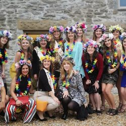 Hen, Shower and Birthday Workshops