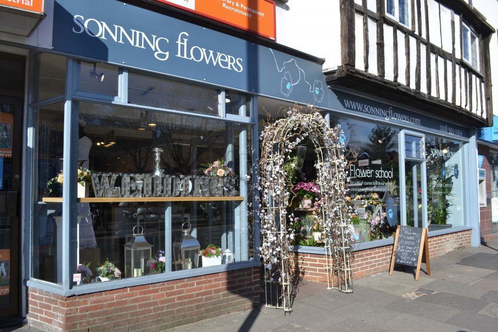 Sonning Flowers Reading Florist
