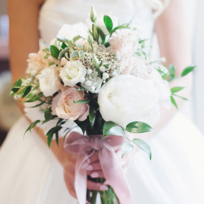 Notley Abbey Wedding Flowers
