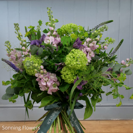Vintage Mother's Day Bouquet, Mother's Day, Send Flowers Reading