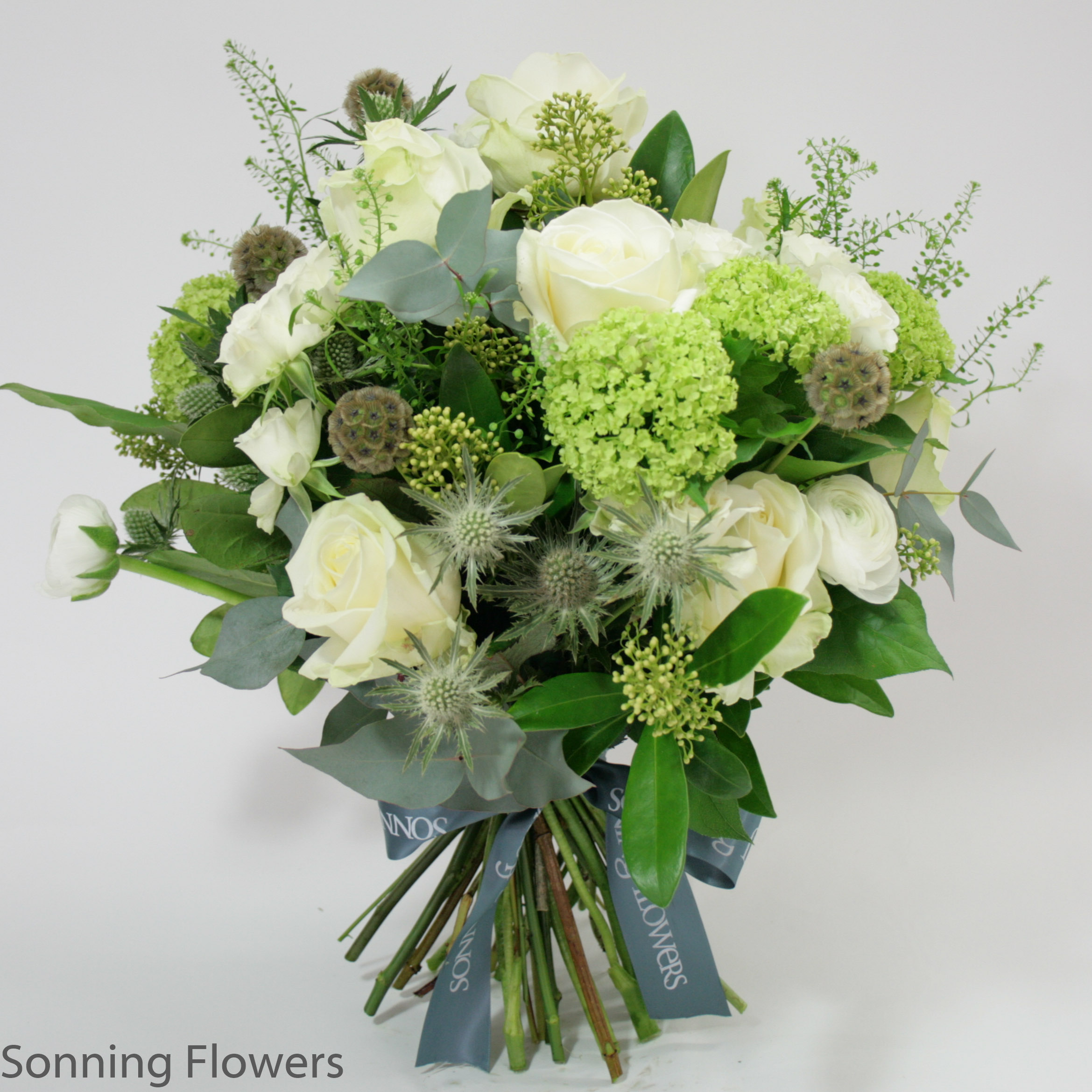 Reading flower shop funeral flowers funeral tributes reading florist white christmas izmirmasajfo