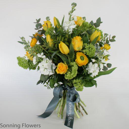 Spring Sunshine Bouquet