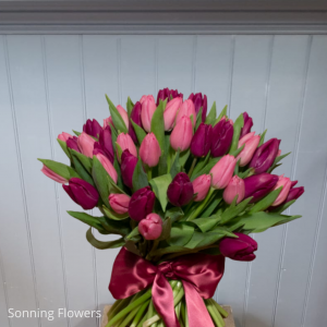 Tulip Mania Mother's Day Flowers, Send Flowers Reading