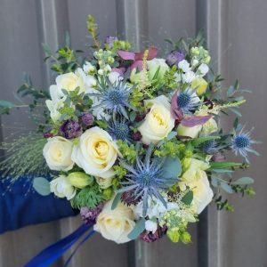 Sonning Flowers wedding florals