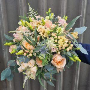 Sonning Flowers Bridal Bouquet