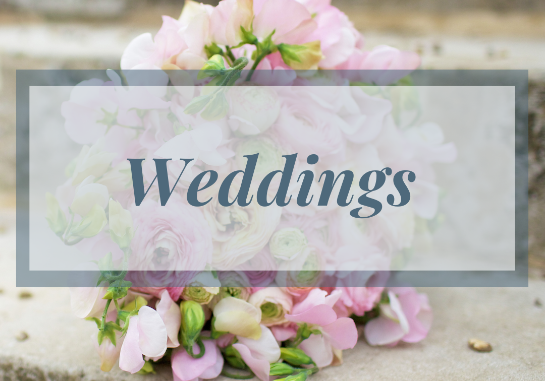 Florist Reading, Weddings Sonning Flowers